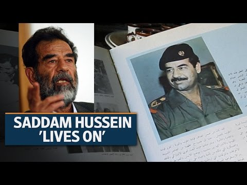 the life of saddam hussein essay Find essays and research papers on saddam hussein at studymodecom we've helped millions of students since 1999 join the world's largest study community.
