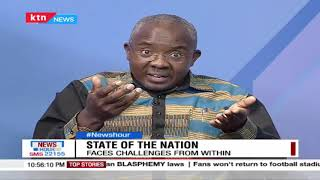 State Of The Nation: Does MT. Kenya owe Raila Odinga?