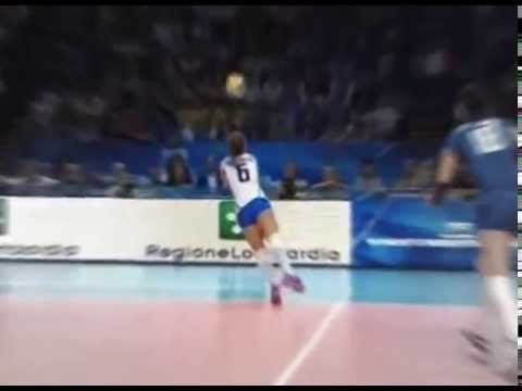 Moky De Gennaro: Best Libero of The World