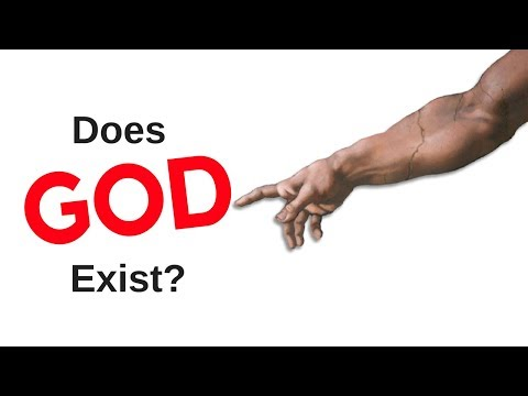 Does God Exist? | Why Humans Believe in God?