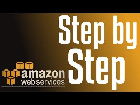 Amazon AWS - AWS CLI installation on Windows