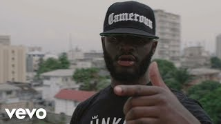 Benash - Ghetto ft. Booba thumbnail