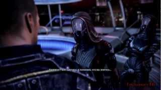 Mass Effect 3 Прохождение Часть 32 (Дредноут гетов. Легион.)(Mass Effect 3 Прохождение Часть 32 (Paragon Engineer) XBOX360 Проникаем на дредноут гетов, чтобы отключить сигнал Жнецов...., 2012-03-15T17:39:18.000Z)
