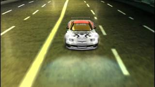Need For Speed™ Underground Rivals