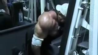 IFBB Pro Markus Ruhl Big and Loving It DVD Preview   YouTube