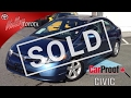 (SOLD) 2008 Honda Civic Ex Preview, For Sale At Valley Toyota Scion, In Chilliwack B.C. # B1388A