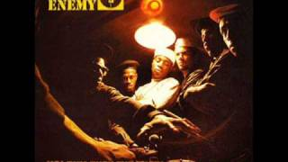 Watch Public Enemy Timebomb video