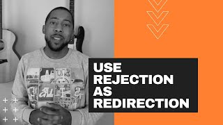 Use the REJECTION as REDIRECTION (Acts 16:6-10) - Pastor Corey Butler