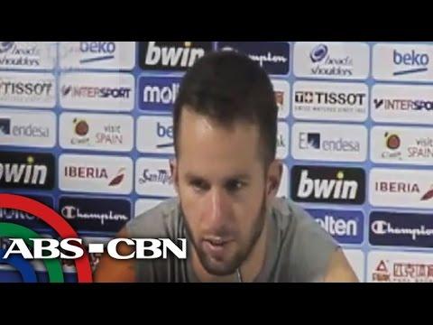 Puerto Rico's top scorer lauds Gilas