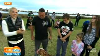 Aussie Bulldogs - Part 1 | Today Perth News