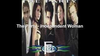Watch Party Independent Woman video