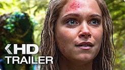 THE 100 Staffel 5 Trailer German Deutsch (2019)