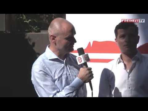 Die Pressekonferenz: Unsere Landtagskandidaten für Bozen