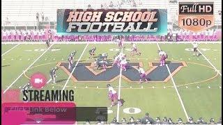 Reserve vs. San Jon/Grady Live || HS-Football ToDay