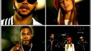 Timati feat. Busta Rhymes & Mariya - Love you (Alex Astero & Evan Sax club mix)