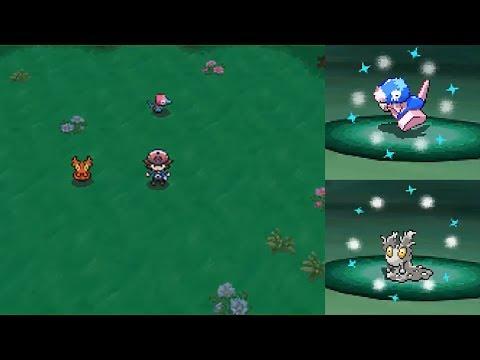 Live! 2 Entralink Shiny Pokemon! Porygon & Slugma From DreamWorld!