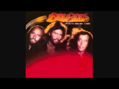 The Bee Gees - Spirits having Flown