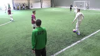 Полный матч Aaziss Hell Energy Турнир по мини футболу в Киеве