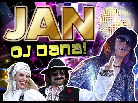 JANO - Oj Dana! (2017 Official Video)
