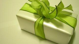 видео Подарок любимой девушке - выбираем с фантазией
