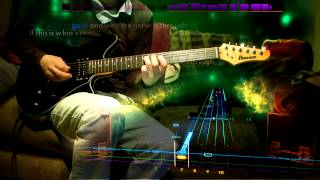 "Rocksmith 2014 - DLC - Guitar - Michael McDonald  ""I Keep Forgettin"