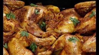 طريقه عمل صينية الدجاج بالخضروات منال العالم
