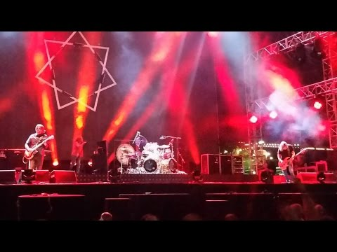 Tool - New Song (Live Halloween 2015)