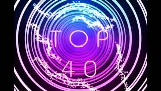 European Super Hits Online Radio Top 40 (08252012)