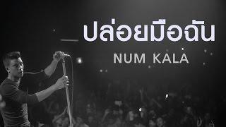 ปล่อยมือฉัน - NUM KALA Cover By NaaiNew
