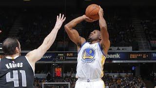 Warriors Beat Kings 103-94