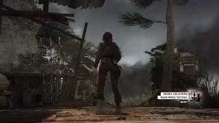 Tomb Raider Gameplay #1