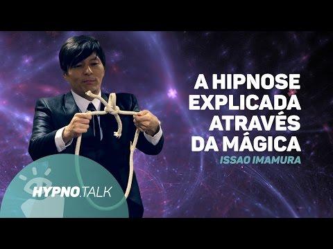 A hipnose explicada através da mágica | OMNI (ft. Issao Imamura)