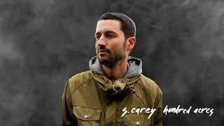 S. Carey - Emery