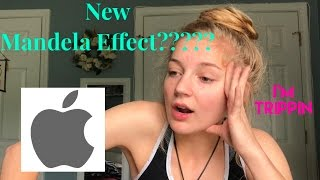IPHONE MANDELA EFFECT?? || WITH PROOF