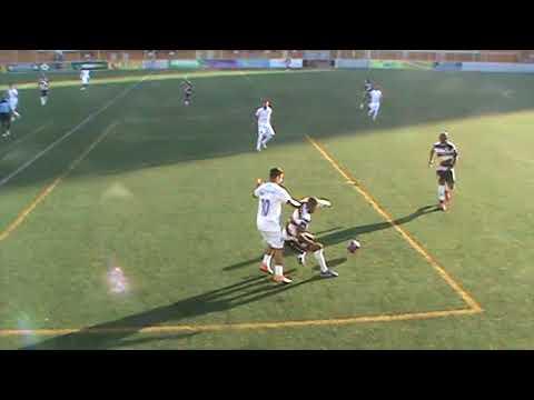 COPA LAUSANNE 40 - 1° TEMPO - RED BEACH X ALVINEGRO