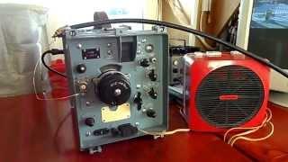 видео Доработка радиостанции