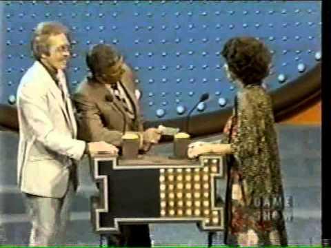 Family Feud ABC Daytime 1981 Richard Dawson ... - YouTube