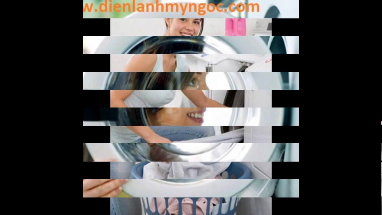 Sua may giat tai quan binh tan , sửa chữa máy giặt tại quận bình tân , - YouTube