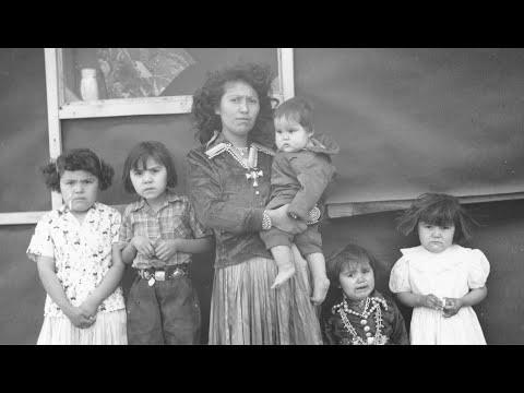 Rough Rock Community School Short Documentary