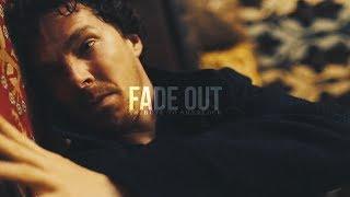BBC Sherlock    Sherlock Holmes    Fade Out