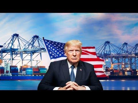 Record-high U.S. Trade Deficit Despite Tariffs: Lesson Learned?