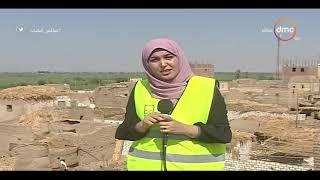 تغطية خاصة - الرئيس السيسي يتابع تفاصيل مبادرة حياة كريمة في قنا
