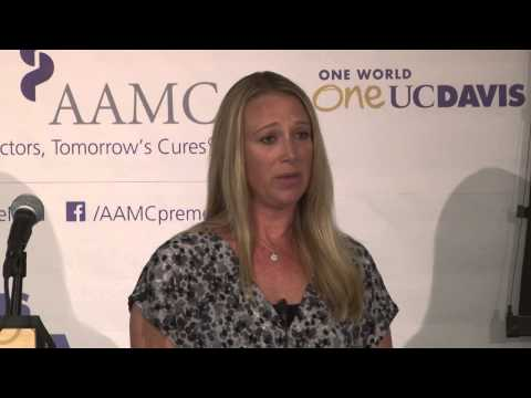 Special Master's Programs: Amy Richards, B.S. (2014)