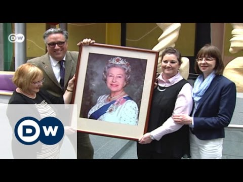 Berlin Prepares for the Queen | Euromaxx