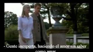 Cruel Intentions (juegos sexuales) Trailer - subtitulado español