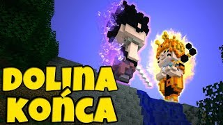 "Minecraft #367 -  ""Dolina końca, panda, 6 projektów?!"""