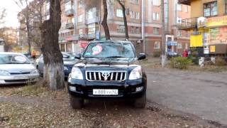 Новокузнецк СтопХам 2 Езда на капоте(, 2016-08-09T12:41:39.000Z)