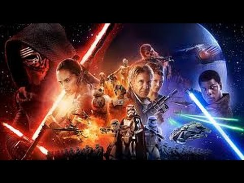 Star Wars: The Full Of Shit Awakens RANT aka A New Hope Remake