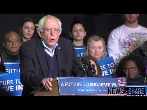 Bernie Sanders on Women