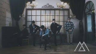 AwakeMountains - Beijing 2019 live MV